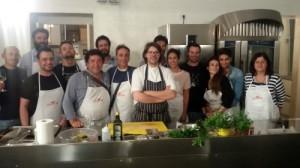ristorante palazzo branciforte | i nostri piatti protagonisti a ... - Scuola Di Cucina Gambero Rosso