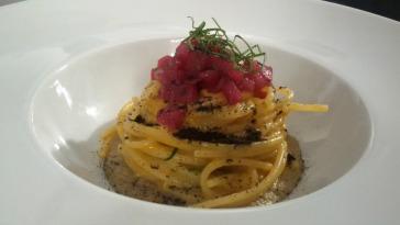 I nostri piatti protagonisti a Città del Gusto Gambero Rosso Palermo